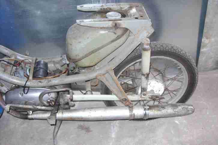 Schwalbe KR 51 1 originale Motornummer,originale Rahmennummer, originale Papiere