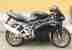 Schwarze Ducati 750 SSIE Sportumbau EZ.2003 Tüv 7 19 orginal Ersatzteile