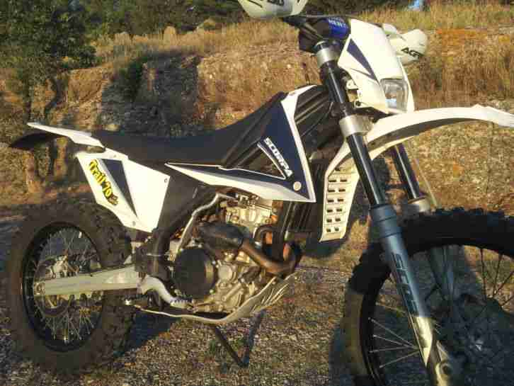 Scorpa T Ride 250F Freeride