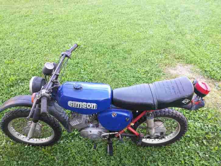 Simson S51 S50