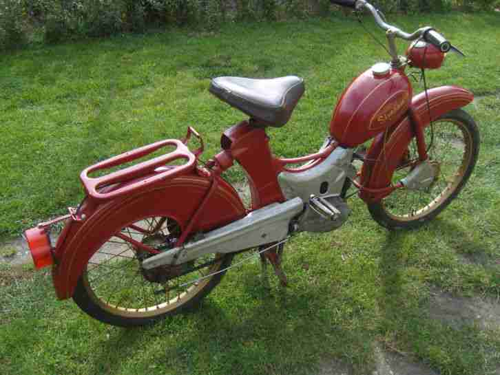 simson sr 2 e 1963 oldtimer moped bestes angebot von simson. Black Bedroom Furniture Sets. Home Design Ideas