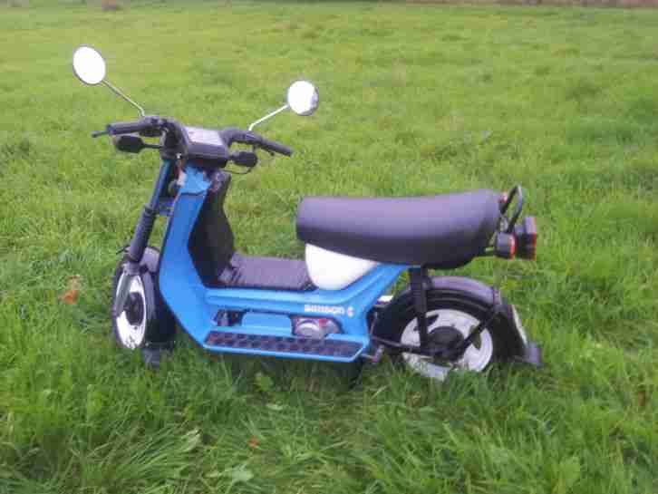 simson sr50 top roller motor neu 12v moped no bestes. Black Bedroom Furniture Sets. Home Design Ideas