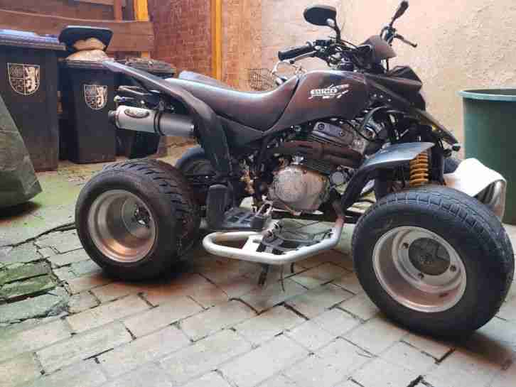 Smc quad 250 ccm