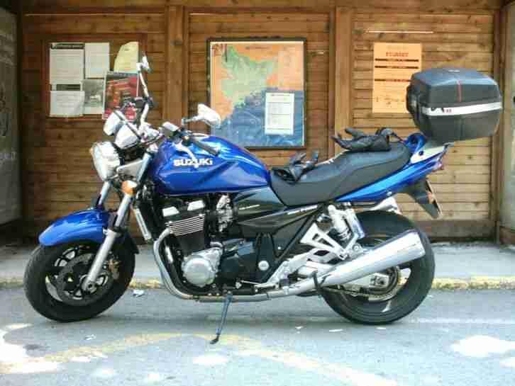 Suzuki 1400 GSX