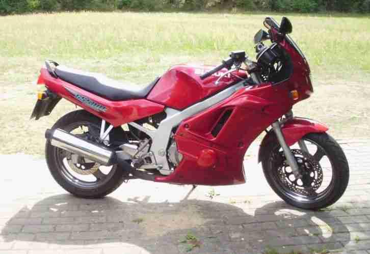 Motorrad Suzuki GS 500 E Neuzustand 5100 km - Bestes Angebot von Suzuki.