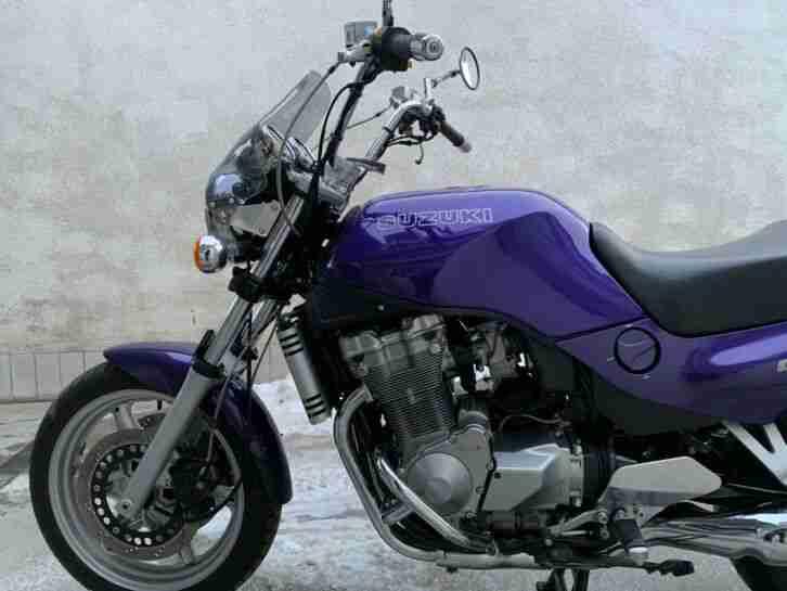 Suzuki GSX 1100G