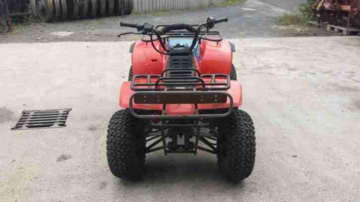 Suzuki LT300E