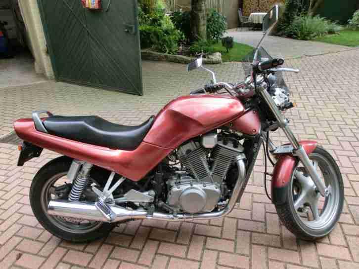 Suzuki VX800 - Bestes Angebot von Suzuki.