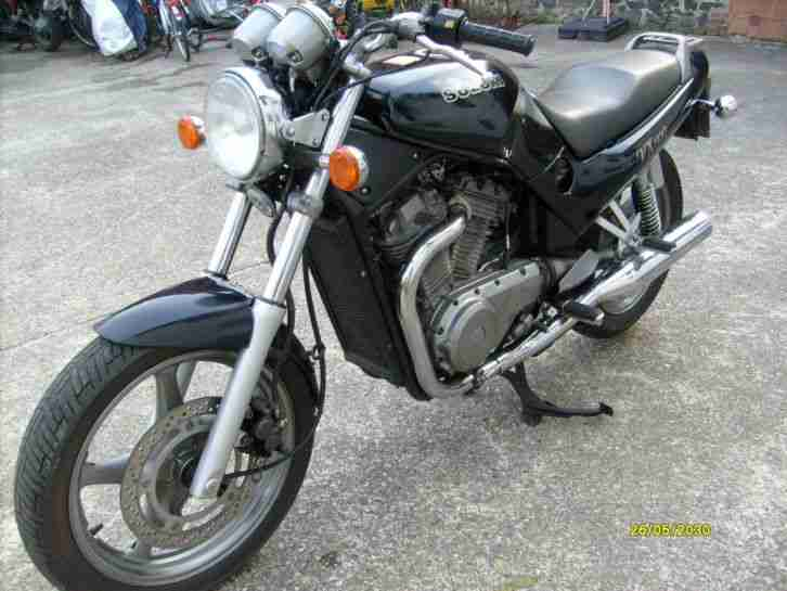 Suzuki VX 800 VS 51 B , Naked Bike , Tourer