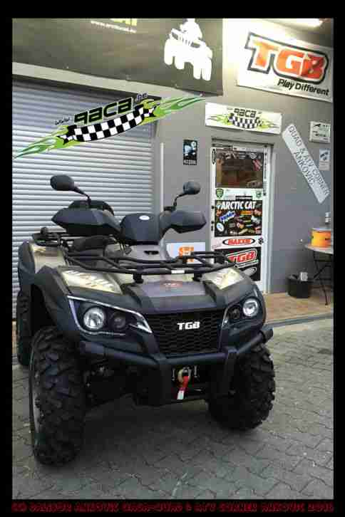 tgb blade 1000 lt efi 4x4 irs atv quad lof bestes. Black Bedroom Furniture Sets. Home Design Ideas