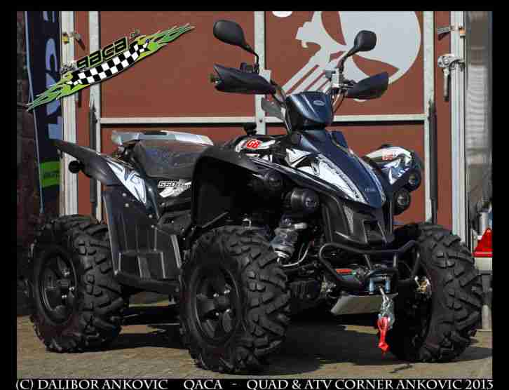 tgb target 550 efi 4x4 irs lof atv quad m 2014 bestes. Black Bedroom Furniture Sets. Home Design Ideas