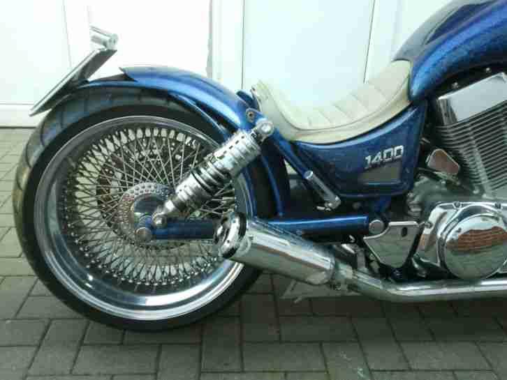 thunderbike lmc custom bike tribleline intruder bestes. Black Bedroom Furniture Sets. Home Design Ideas