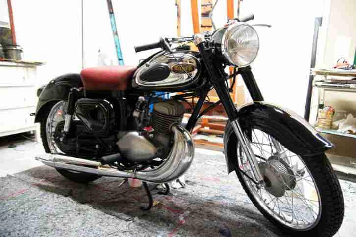 Triumph Cornett II