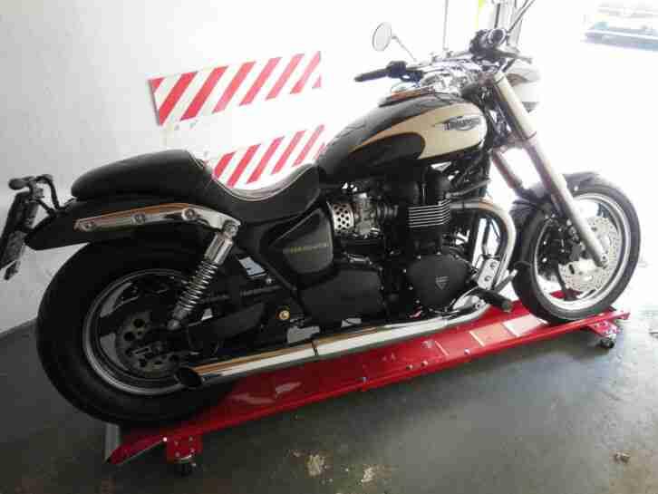 Triumph Motorrad Speedmaster