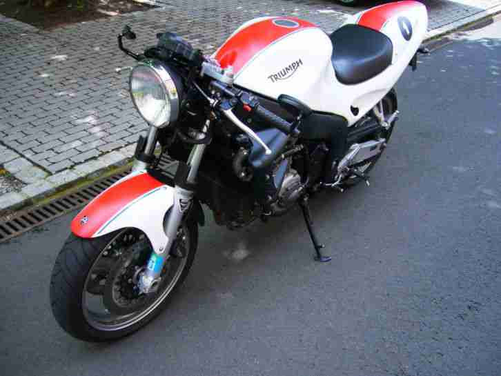Sprint 955i RS Cafe Racer