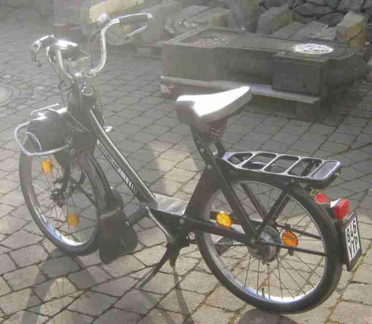 velosolex 3800 solex motobecane fahrrad mit bestes. Black Bedroom Furniture Sets. Home Design Ideas