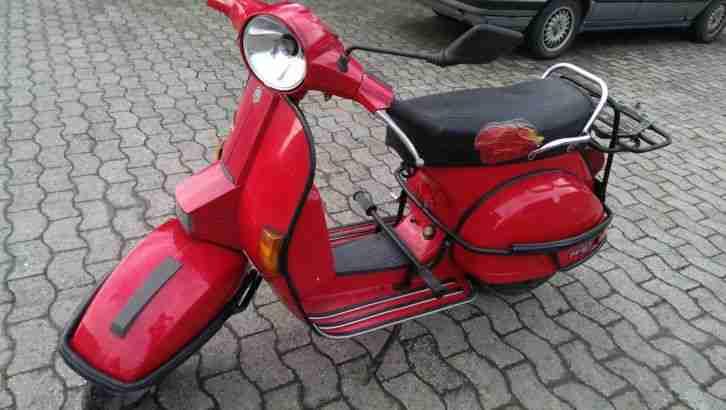 1994 Vespa Lusso P 80 E P80X