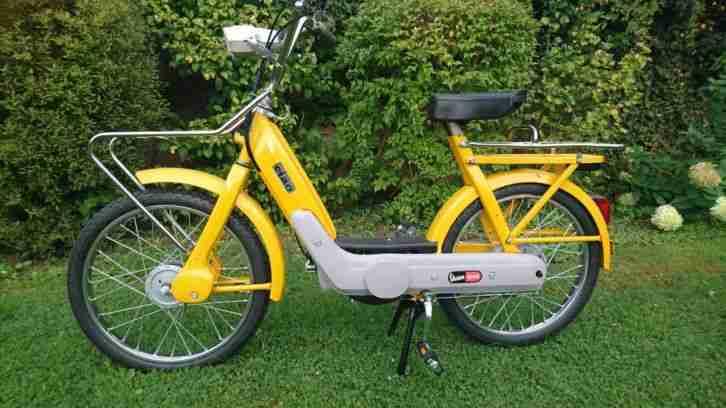 Vespa Piaggio Ciao 25L Mofa Moped Roller Oldtimer
