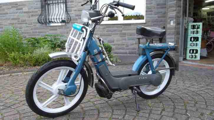 vespa piaggio ciao moped fabrizi racing polini bestes angebot von piaggio. Black Bedroom Furniture Sets. Home Design Ideas