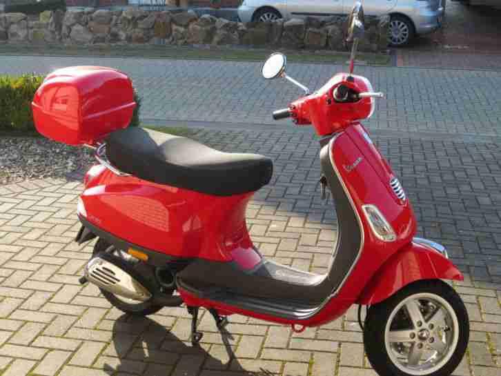 2011 Vespa LX 50 2T * NEW