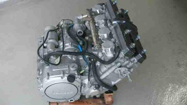 Yamaha 1000er