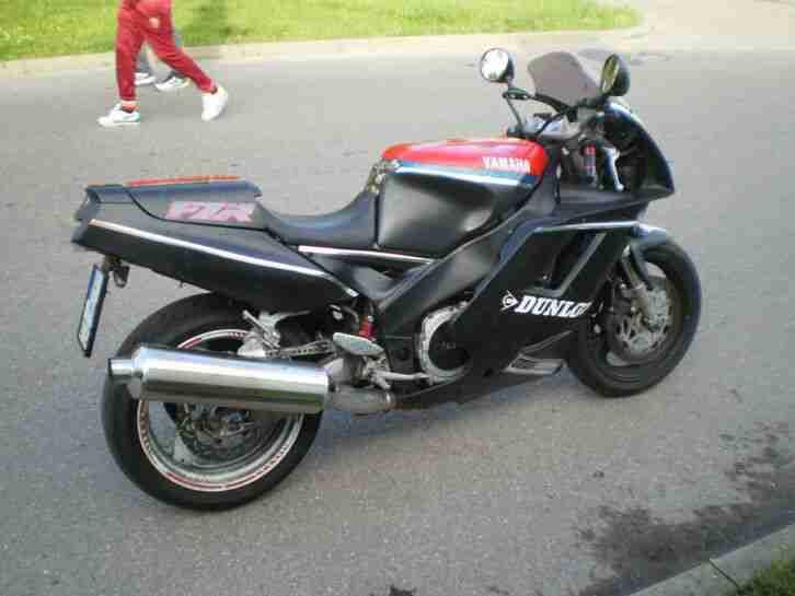 Yamaha FZR 1000 3le ,145 PS mit Tüv