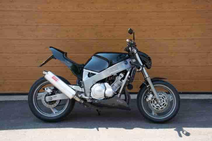 Yamaha FZR 600 (3 HE) Diablo Streetfighter