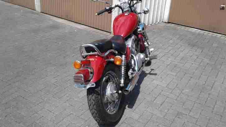 Yamaha Viago 535, 46 PS, Baujahr 1992., 54273 km, TÜV bis 6 2019