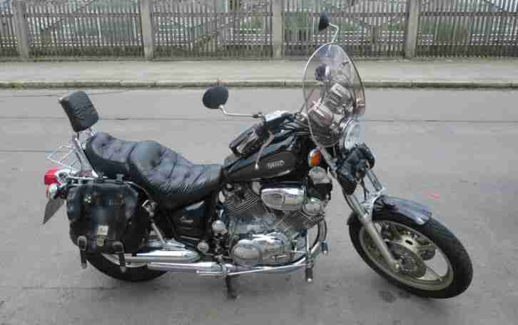 Virago 1100 3LP Chopper Cruiser