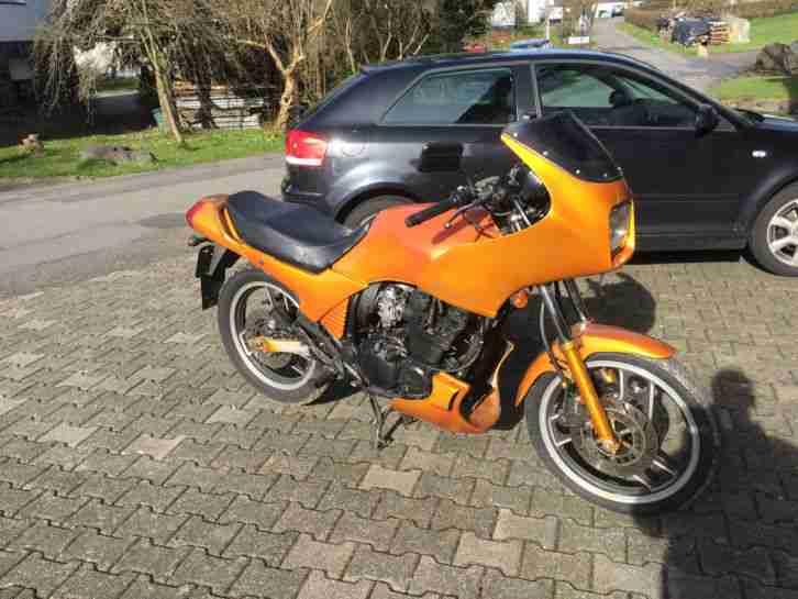 Yamaha XJ 600 51 J zum herrichten oder - Bestes Angebot