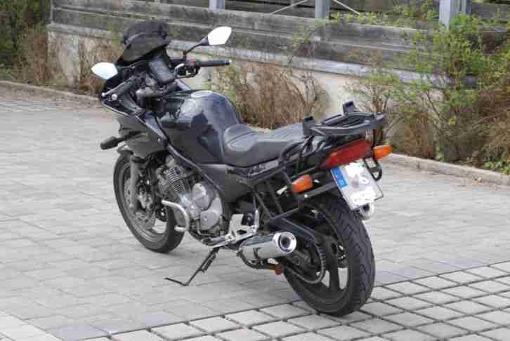 Yamaha xj600s Diversion - Bestes Angebot von Yamaha.