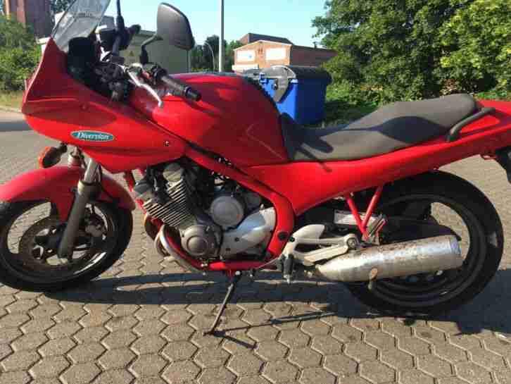 Yamaha XJ 900 S Diversion 4KM