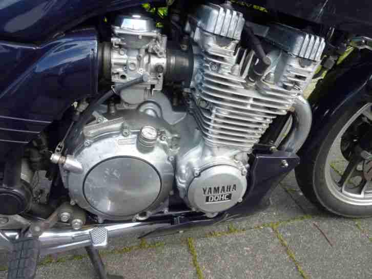Yamaha XJ 900f