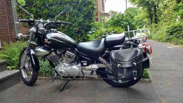 Yamaha XV 250 Virago nur 9720 km