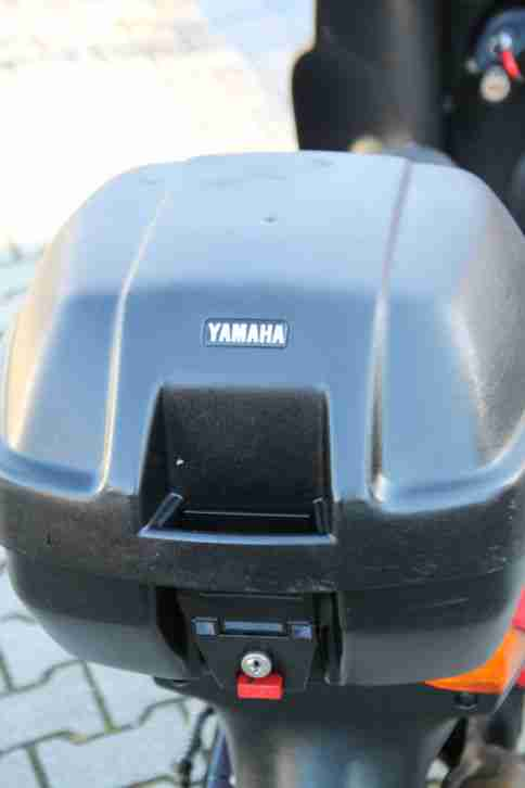 Yamaha Ym 50 Breeze Roller Scooter Mit Bestes Angebot