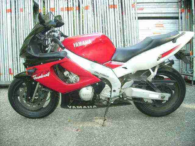Yamaha YZF600R Thundercat YZF 600