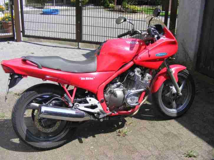 Yamaha xj 600 n - Bestes Angebot von Yamaha.