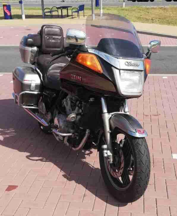 Yamaha xvz 1300 venture 98 PS Tüv ist neu