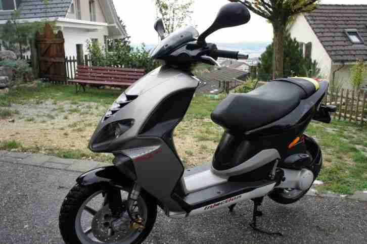 Zu Verkaufen Motorrad Piaggio NRG Power PJ