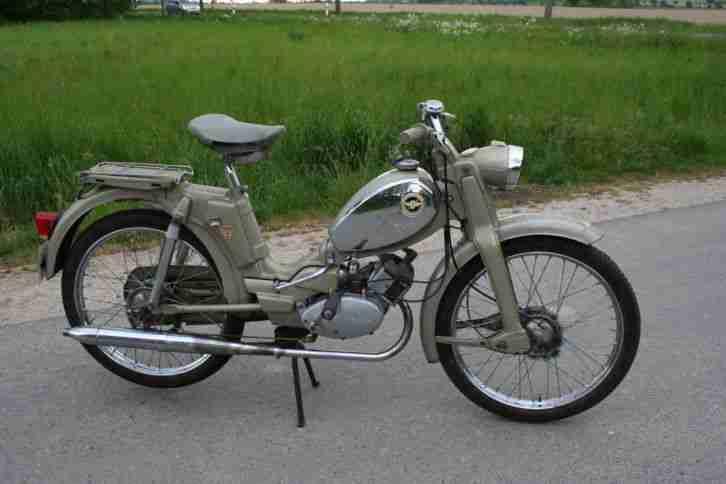Harley Davidson Ere Moto