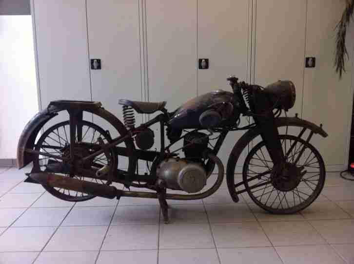 z ndapp db 200 vorkriegs motorrad wehrmacht bestes. Black Bedroom Furniture Sets. Home Design Ideas
