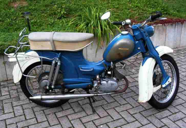 z ndapp super combinette 3 gang moped 1960 bestes. Black Bedroom Furniture Sets. Home Design Ideas