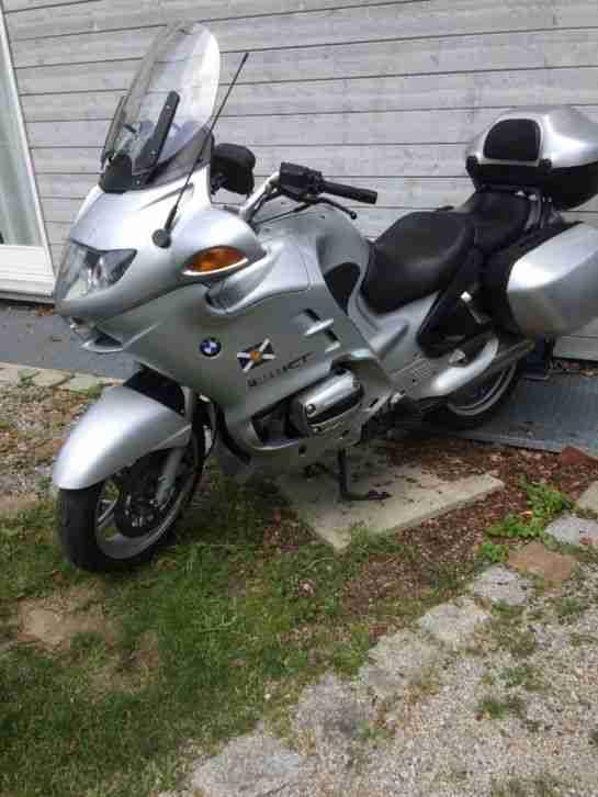bmw Motorrad R1150RT