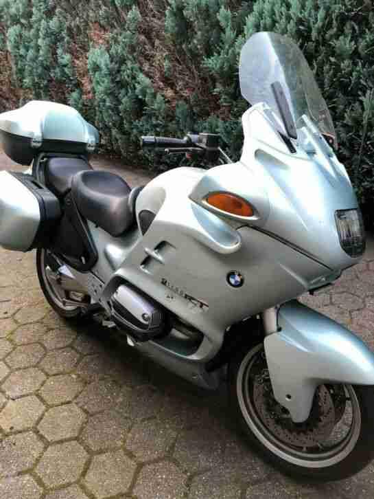 BMW R1100 RT