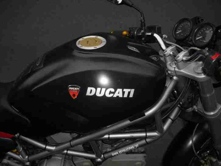Ducati Neu
