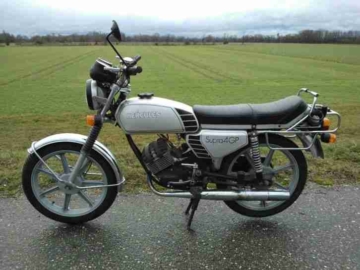 hercules supra 4 GP baujahr 1979..zum .top preis..