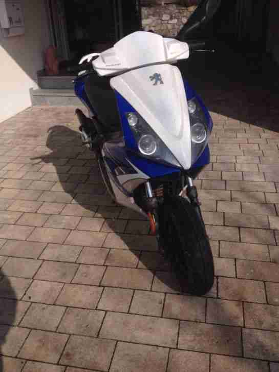 jet force c tech 50er Mofa Moped