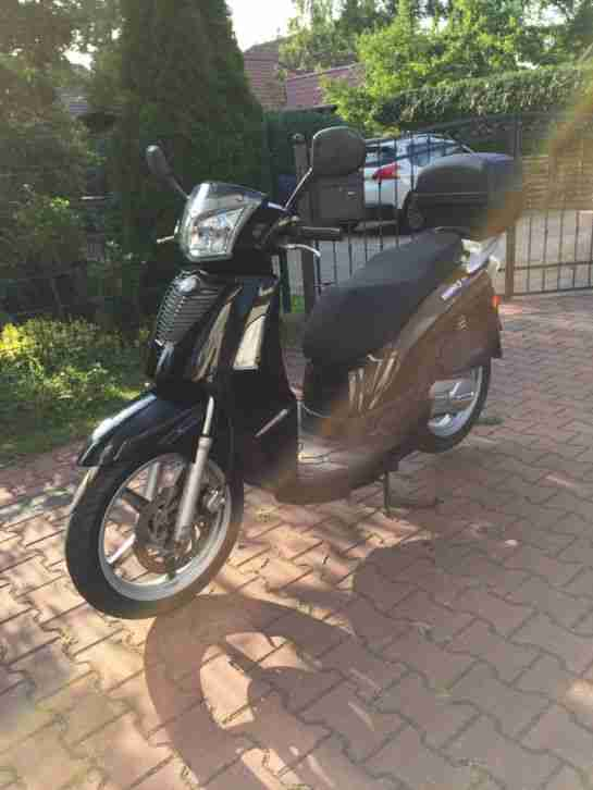 kymco people 50, Bj 2011, Km.4425