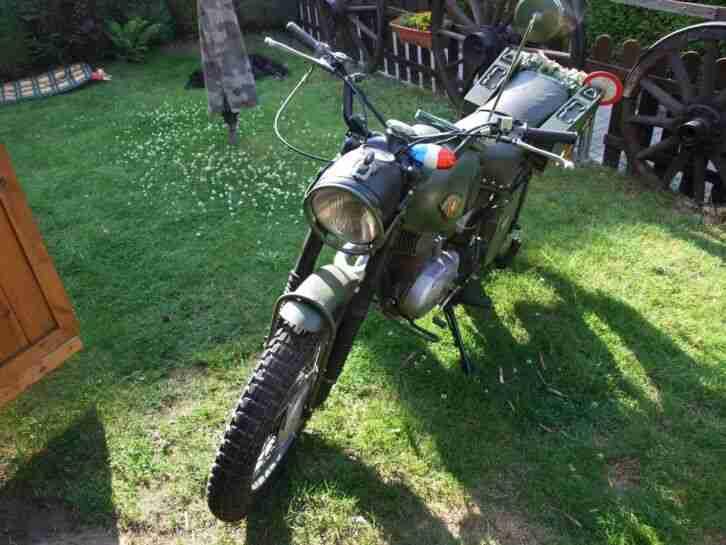 maico m 250 b