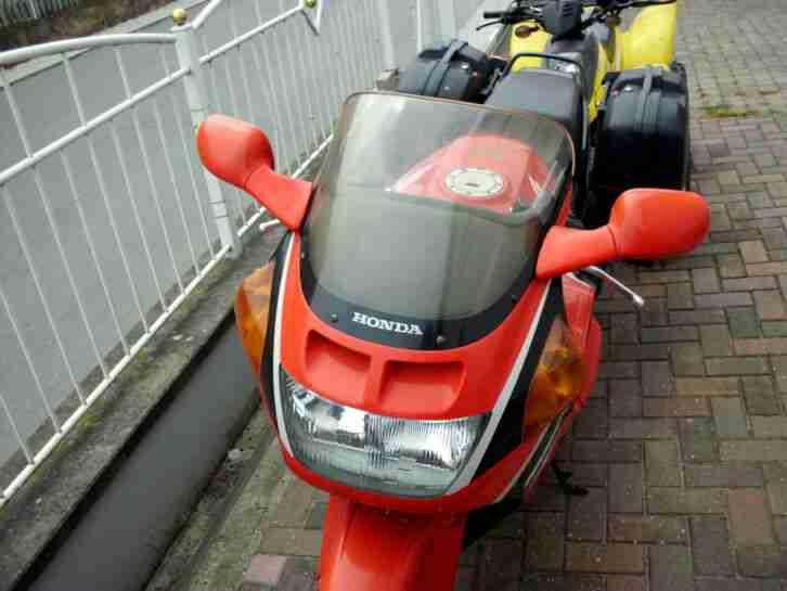 Motorad Honda 1000F